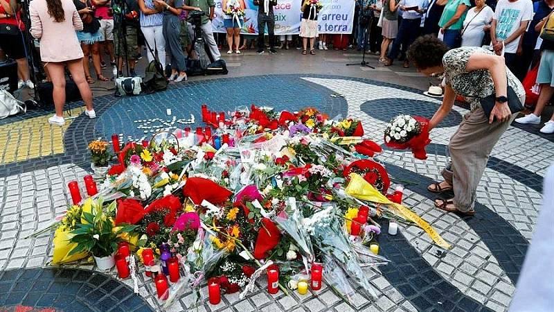 Termina el juicio por los atentados de Barcelona con muchas dudas por resolver