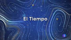 El Tiempo en la Region de Murcia - 17/02/2021