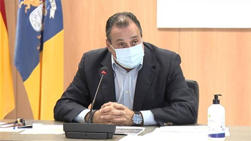Canarias en 2' - 17/02/2021