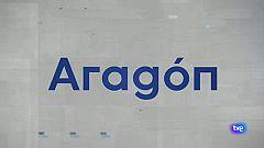 Noticias Aragón 2 - 17/02/2021