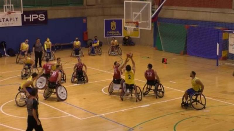 Deportes Canarias - 17/02/2021