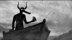 Candidata aos Goya de animación