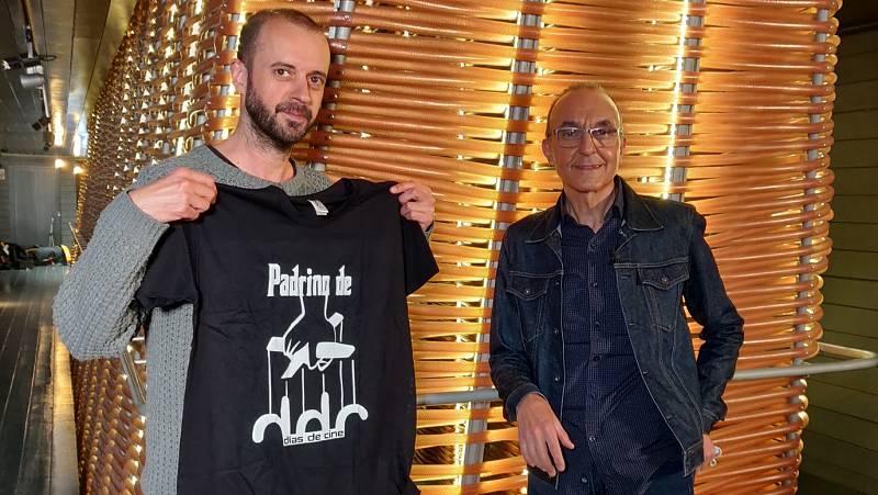 Entrevista completa con Fernando Franco