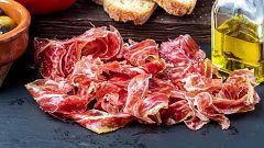España Directo - La polémica del jamón ibérico