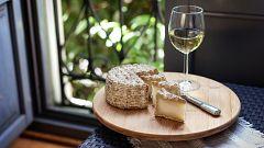 Aquí la Tierra - Aprendemos qué vinos combinan mejor dependiendo de la comida