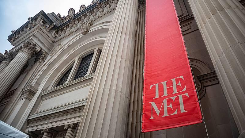 Las litografías de Goya en el 'Met' de Nueva York