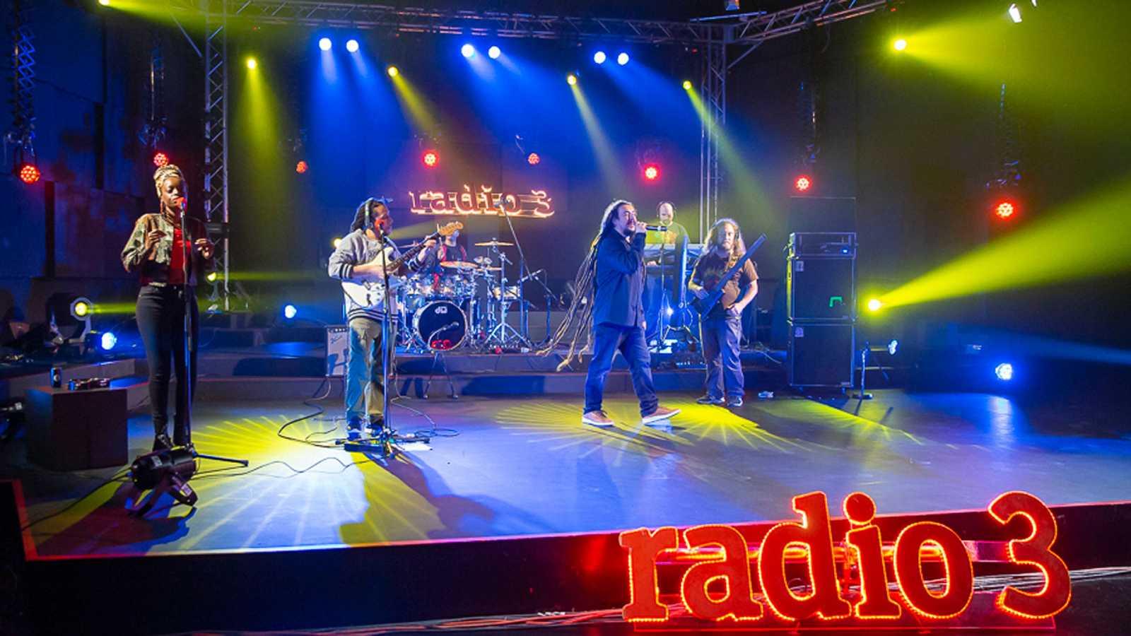Los conciertos de Radio 3 - Morodo - ver ahora