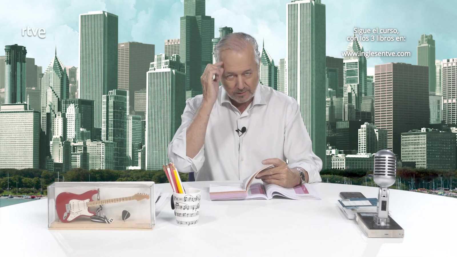 Inglés en TVE - Programa 284 - ver ahora