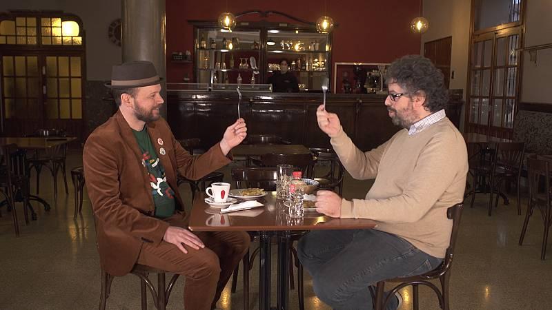 Deslenguados | Sergio del Molino y La España vacía