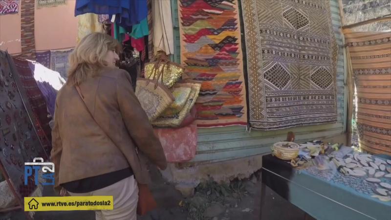 La artesanía marroquí y las ventas online