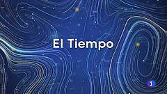El Tiempo en la Region de Murcia - 18/02/2021