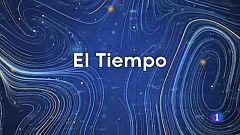 El tiempo en Navarra - 18/2/2021