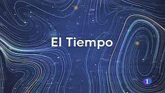 El tiempo en Castilla-La Mancha - 18/02/21