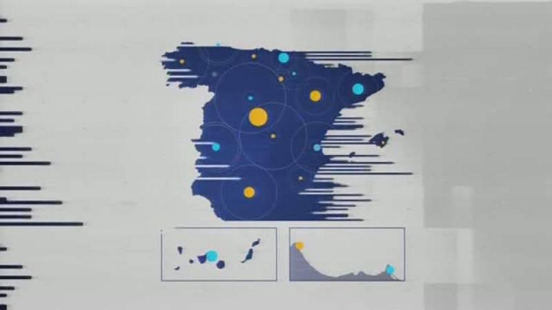 Noticias de Castilla-La Mancha en 2'- 18/02/21 - Ver ahora