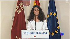 La consejera de Transparencia de la Región de Murcia, ha presentado su dimisión de forma irrevocable