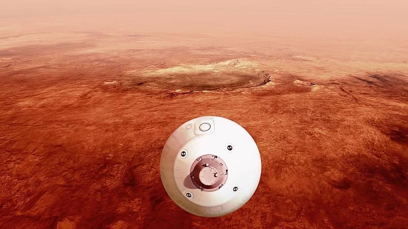 Misión Perseverance: ¿se puede vivir en Marte?