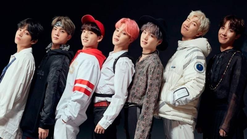 BTS, la exitosa 'boy band' coreana, tendrá un grupo clónico en los Estados Unidos