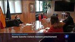Informatiu Balear 2 - 18/02/21
