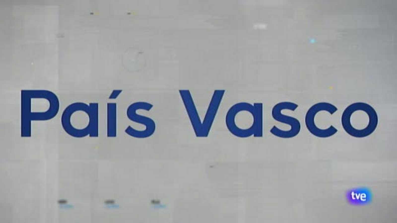 Telenorte 2 País Vasco 18/02/21