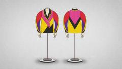 ¡Transforma una chaqueta como María Escoté!