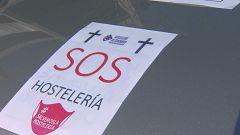 Los hosteleros pierden su quinta demanda contra las medidas del Gobierno Regional