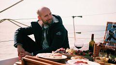 Dos parejas y un destino - Flo pregunta a Gonzalo por la relación con sus exs