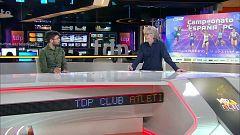 TDP Club - Atletismo: Previa Campeonato de España Pista cubierta