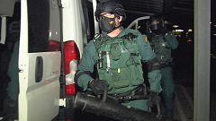 Comando Actualdiad - 'Operación Misterio': 300 agentes contra el narcotráfico en las costas
