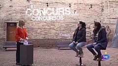 Obrim fil - Els  concursos de televisió, al carrer