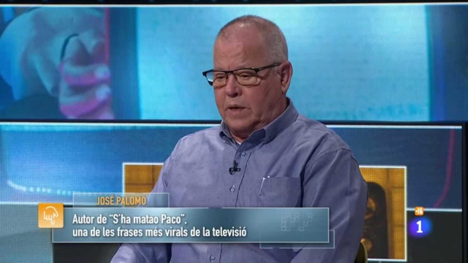 Obrim fil - La viralització a la tele: 's'ha matao Paco'