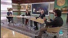 Cafè d'idees - Marta Vilalta, Carme Elias i tercera nit d'aldarulls