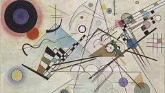 Kandinsky en Guggenheim Bilbao