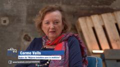 Para Todos La 2-Mujeres invisibles para la medicina. Entrevista a la doctora Carme Valls