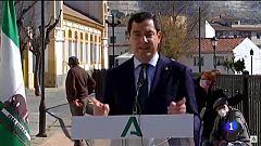 Andalucía plantea iniciar su desescalada a finales de mes si las cifras acompañan