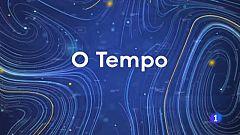 El tiempo en Galicia 19-02-2021