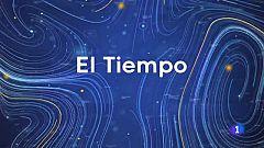 El tiempo en Castilla y León - 19/02/21
