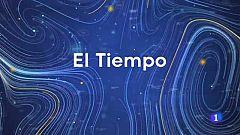 El Tiempo en Cantabria -  19/02/21