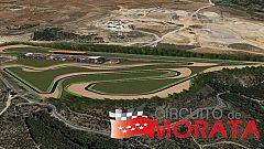 Morata de Tajuña planea construir un circuito de Fórmula 1
