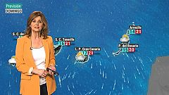 El tiempo en Canarias - 19/02/2021