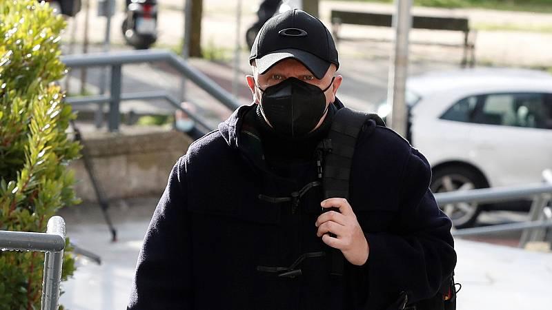 El 'hombre de los 2.000 tumores', condenado a dos años de cárcel y una multa de 37.000 euros por estafa