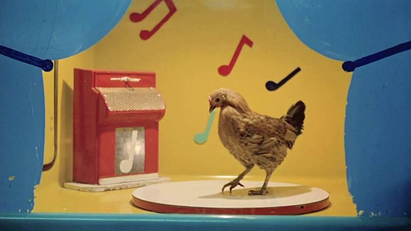 El momento de cine de Fernando Franco: 'Stroszek', de Werner Herzog