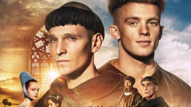 Otros estrenos: 'Narciso y Goldmundo' y 'Mi primo'