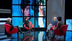 Historia de nuestro cine - Coloquio: Berlinale