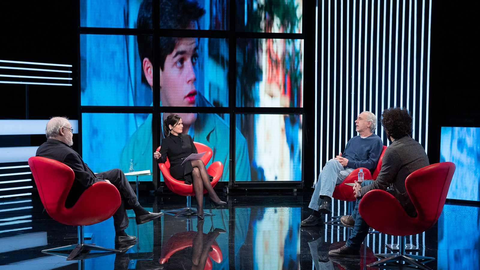 Historia de nuestro cine - Coloquio: Berlinale - ver ahora