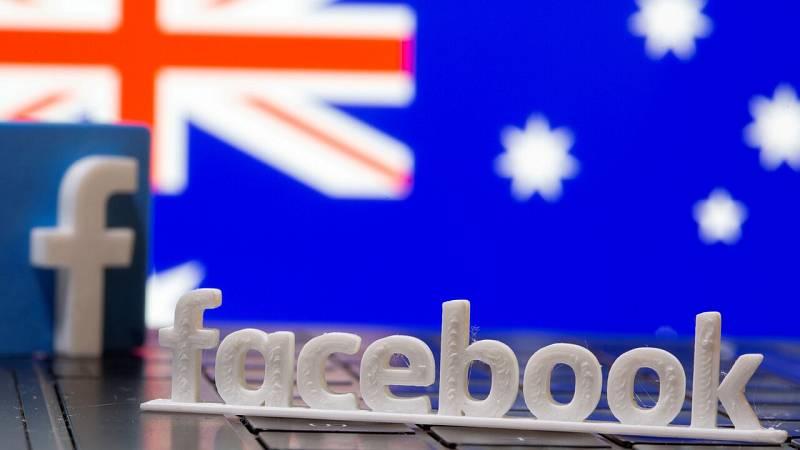 Facebook mantiene el pulso al Gobierno australiano y bloquea la publicación de noticias