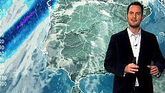 Nueve CCAA del norte peninsular tendrán aviso por riesgo o riesgo importante por lluvia, viento y oleaje