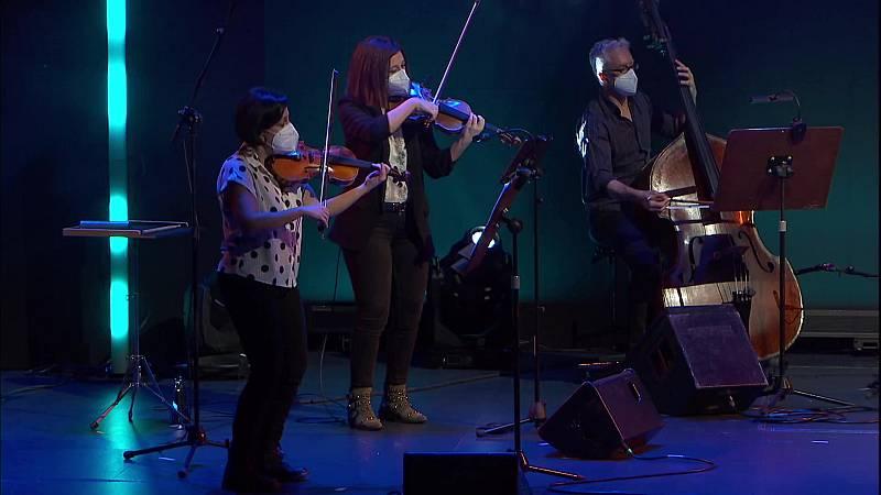 Las noches del Monumental - Latin Cool Quintet. Grupo Itaparica - ver ahora