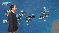 El tiempo en Canarias - 20/02/2021