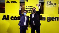 Informe Semanal - Cataluña, partida abierta