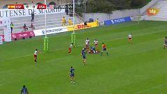 Rugby - Torneo internacional Sevens (femenino): España - USA